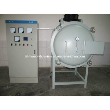 Vf-1600 Four à vide pour traitement de chauffage