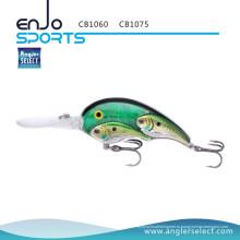 Рыболовные снасти для рыболовных снастей рыболовных крючков для рыболовных крючков с крючками из нержавеющей стали BKK (CB1075)