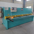 Cnc Metal-Cutting Shearing Machine Specification For Sale