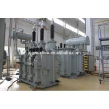 20mva 132KV Cambiador de tomas de carga (OLTC) transformador de potencia de alto voltaje en China