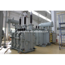 20mva 132KV On load tap changer (OLTC)high voltage power transformer in China