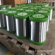 Stainless Steel wire for kitchen cleaning ball
