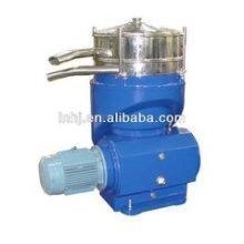 Machine de séparateur de centrifugeuse d'huile de noix de coco de Vierge avec le prix usine