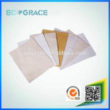Hochleistungs-Polyester-Filtrations-Luftentlüftungsfilter Rohstoff