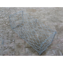 Hexagonal Galvanized Gabions (XY-002M)