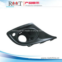 Good Quality Auto Lamp Plastic Injection Mould