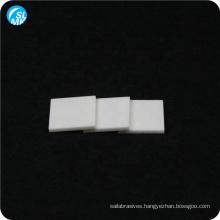 refractory ceramic substrate alumina heating insulators 95%