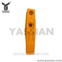 China Export gute Qualität Schraube auf unitooth Eimer Zähne 31220405 für Radlader