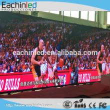 Affichage à LED de publicité d'intérieur de location d'intérieur de l'affichage à LED de P3.91mm P3 P4 hd