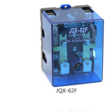 Relé de Potência Relé Jqx-62f