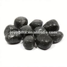 Высокий полированный драгоценный камень патио галечный камень