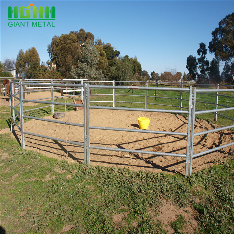 Animal+Farming+Cattle+Horses+Livestock+Fence+Metal+Panels