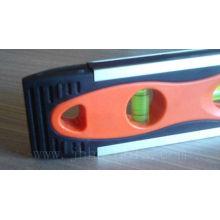 Instrument de mesure de niveau de pipe, niveau d'essorage de torpille, HD-TT11