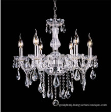 Hotel Project Crystal Lamp (8693-6)