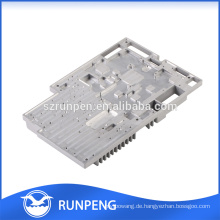 Kundenspezifische Präzision CNC Maschine Kommunikation Ausrüstung Teile