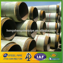 High Quality Thermal Insulation Direct Buried Pipe