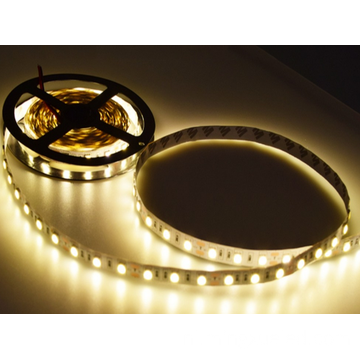 witte lichtbronnen SMD5050 LED Strip