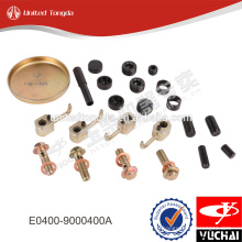 Kit de réparation de bloc-cylindres Yuchai yc4E E0400-9000400A *