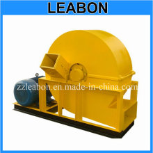 Máquina de trituração de serra de madeira móvel