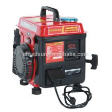 Utility-Benzinmotor mit Inverter-Ladegerät