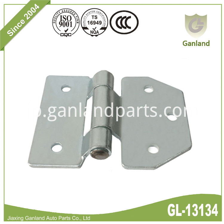 Hydraulic Buffering Hinge GL-13134