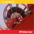 Motor Type Cable Drum
