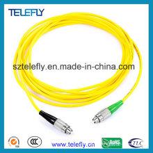 FC / APC-FC / cables de conexión de fibra óptica Upc