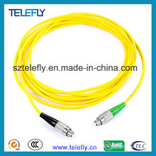 FC/APC-FC/Upc Fibre Optic Patch Cables