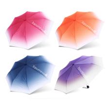 23''8k pop-up popular umbrellas