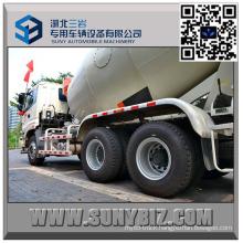 Foton Auman Etx 8 Cbm Concrete Mixer Truck