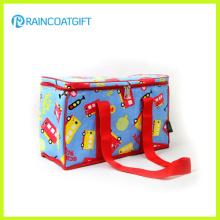 Boîtes et sacs à lunch de refroidisseur d'enfants polychromes d'impression Rbc-116