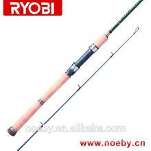 RYOBI pistolet à lancer de pêche à la canne à vapeur Condor