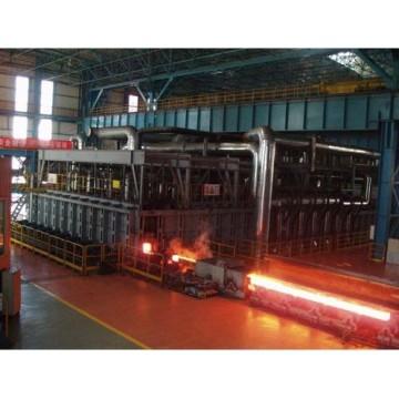 High Temperature Cumulative Combustion Air Heating Furnace