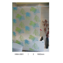 PVC Shower Curtain