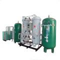 NG-18002 PSA Nitrogen Compressor Generator