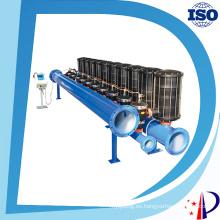 Acoplamientos de Victaulic de FRP que caben el filtro de agua hidráulico Manufacturer
