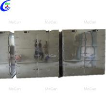 Морозильная камера для умерших 3 или 6 тел кулеров