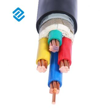 240mm2 Insulated  5 Core Low Voltage Cable