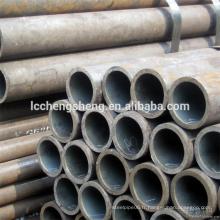 10 # 20 # voûte creux sans soudure 40 tuyau en acier au carbone