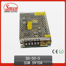 50W DC-5VDC Converter Switching Power Supply