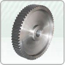 Timing Belt Pulleys for Industrial Machines