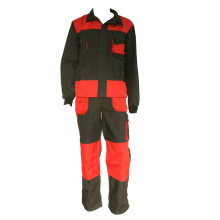 Best Quality for Grey Work Suit Multifunctional Insulated Work Suit export to Latvia Suppliers