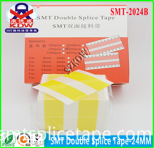 SMT Double Splice Tape