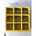 Grades de piso de fibra de vidro, FRP Grating, Prfv, Gratings para andar.
