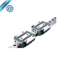 Máquinas CNC Guía lineal con bloques