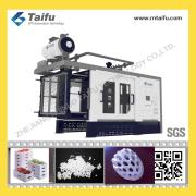 EPS Forming Machine for Package Products