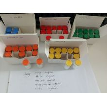 Hot Sale Bpc-157 for Body Biuld with GMP Lab (2mg/vial)