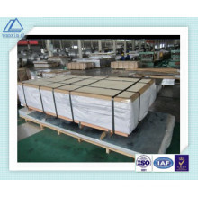 Hoja de aluminio para PCB de la India