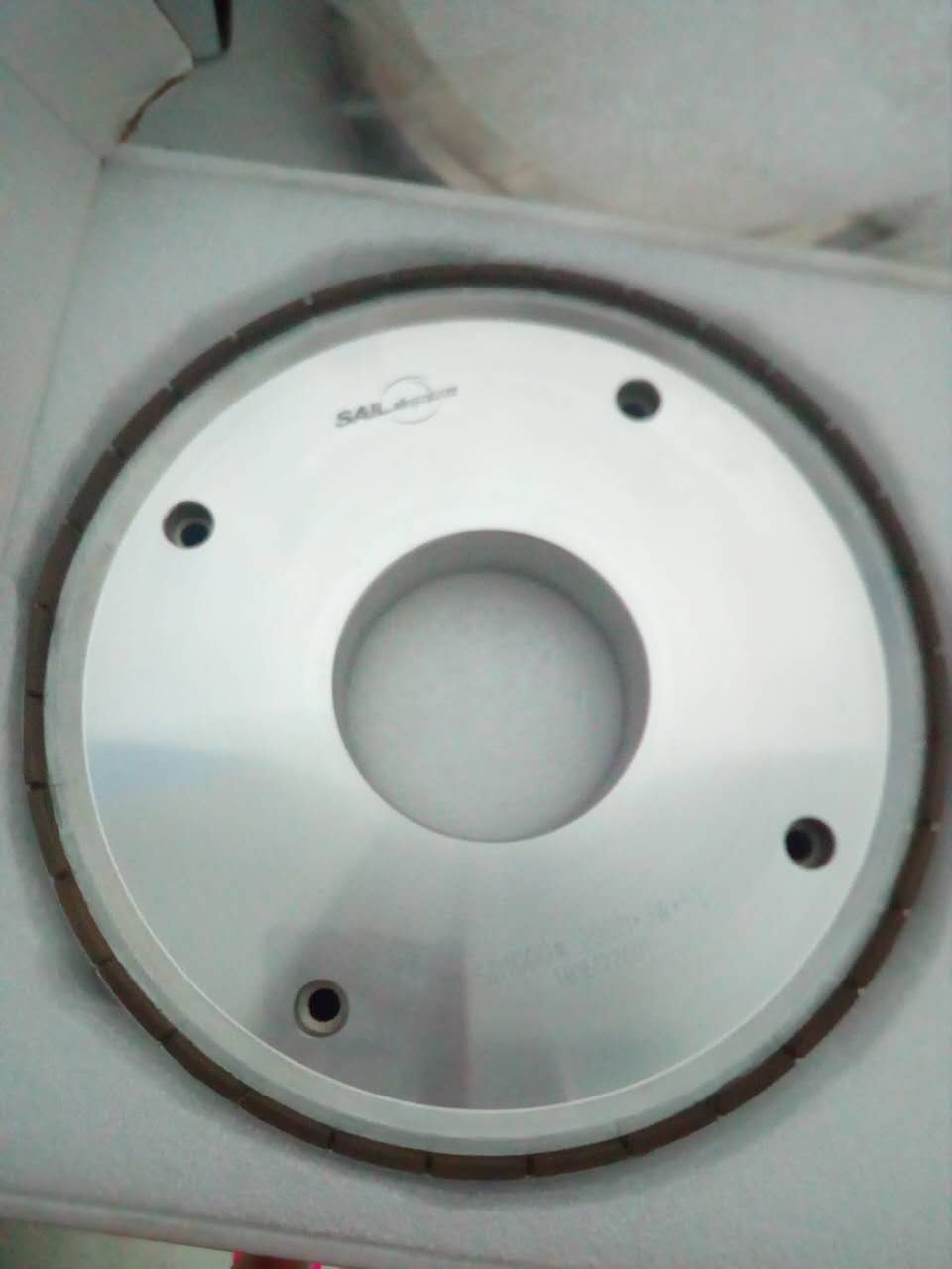 Resin-bond Diamond Grinding Wheel