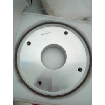 Customized Size Steel Resin Bond Diamond Grinding Wheel
